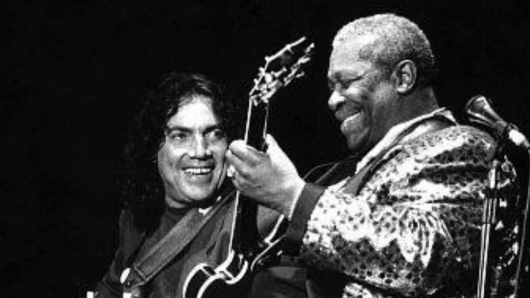 pappo y bb_king